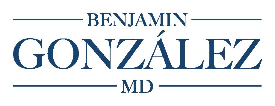Benjamin S. González, MD
